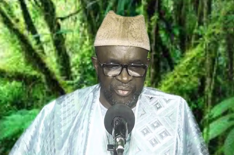 Polémique sur le cas Sonko et la rébellion en Casamance: S.E. Moustapha Cissé Lo précise, alerte et s'excuse