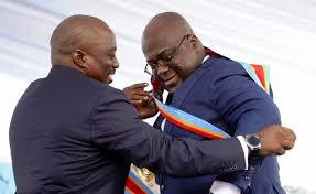RDC: l'UA reconnaît Tshisekedi
