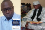 Fake news: le journaliste Elhadj El Modou Guéye tue et ressuscite Serigne Mame Mor Mbacké Mourtada puis s'excuse; une plainte sur la table du juge