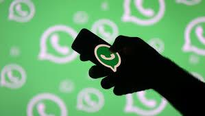 TIC: WhatsApp limite les transferts