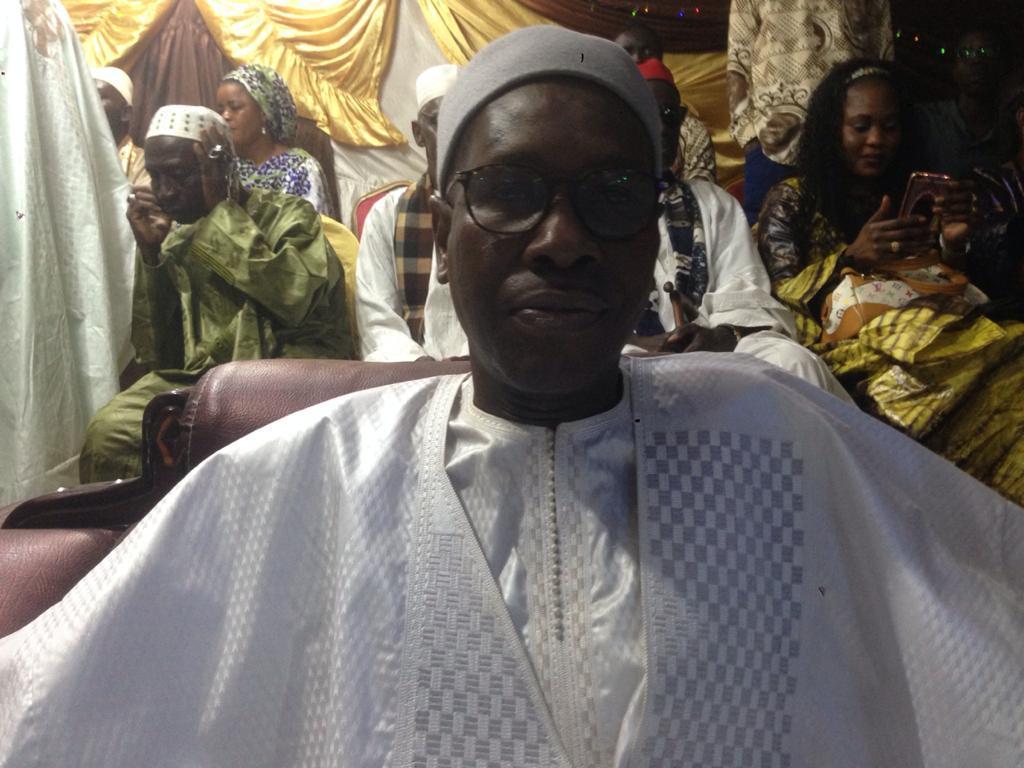 Clap de fin pour la campagne présidentielle, Bamba Wone prédit une large victoire de Macky