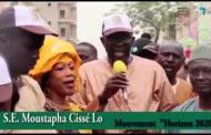 Présidentielle 2019: Campagne de proximité pour la réélection de Macky, Moustapha Cissé Lo  au balise la capitale