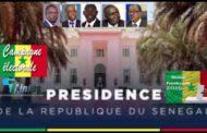 Présidentielle 2019 : La campagne des 5 candidats en lice ( Jour 1 )