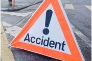 Magal de Porokhane 2019, 3 personnes tuées dans un accident de circulation à Niébé dans le département de Diourbel