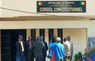 Présidentielle 2019 : Macky réélu au premier tour. Le conseil constitutionnel confirme les résultats de la CNRV