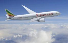 Ethiopie : un avion Ethiopian Airlines s'écrase avec 157 personnes à bord