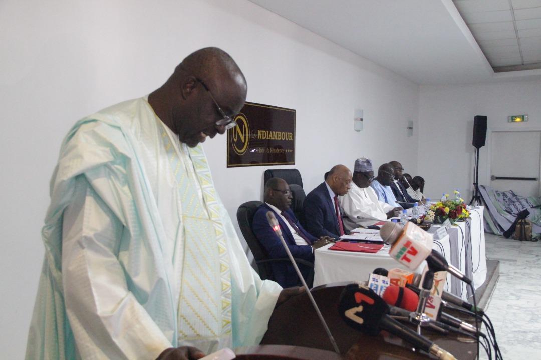 Parlement CEDEAO : La monnaie unique à l'ordre du jour d'un séminaire organisé à Dakar