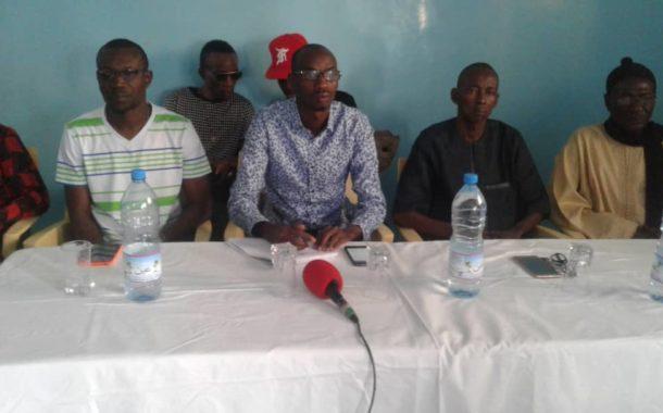 Affaire de piratage Sakho et Mangane;les populations de Diourbel se rangent derrière Mame Ass Seck et envisagent des seetings des boycotts contre la chaîne de télévision canal horizon.