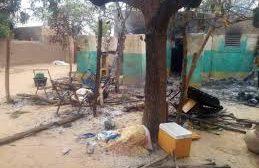 Mali: Voici les noms des 173 personnes tuées à OGOSSAGOU, le moins âgé avait juste 10 jours de vie