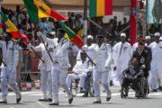 Fête de l'indépendance 2019: les populations de Diourbel ont marqué les pas