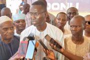 Diourbel: Le ministre Dame Diop organise une journée de prière et sensibilise les sages du département sur la polémique du pétrole et le gaz