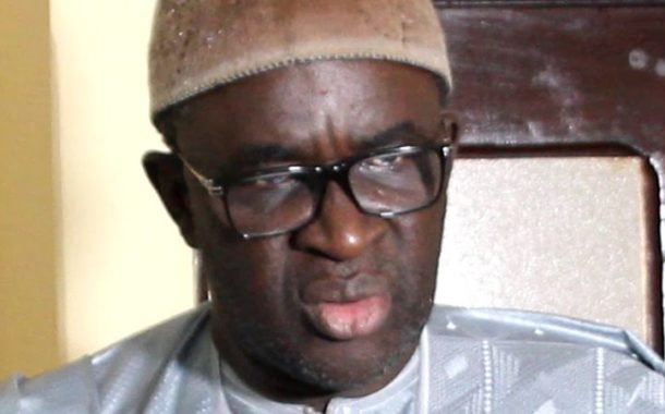 Moustapha Cissé Lo face à la presse : Mairie de Dakar, parlement de la CEDEAO, Chambre de commerce, campagne agricole et CAN 2019 au menu