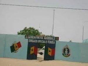 Un gros poisson dans les filets  de la gendarmerie de Touba, le cerveau de la bande d'agresseurs qui opéraient dans la localité arrêté ( Rfm )