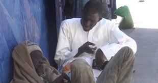 Société / Infatigable souteneur des malades mentaux , Ansoumana DIONE est depuis 20 ans aux cotés de ses citoyens oubliés par la société