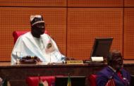 Présidence du parlement de la CEDEAO : mission très bien accomplie par le président SEM Moustapha Cissé Lo ovationné par ses collègues