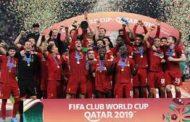 Football : Sadio Mané et Liverpool remportent l'édition 2019 de la coupe de clubs au Qatar