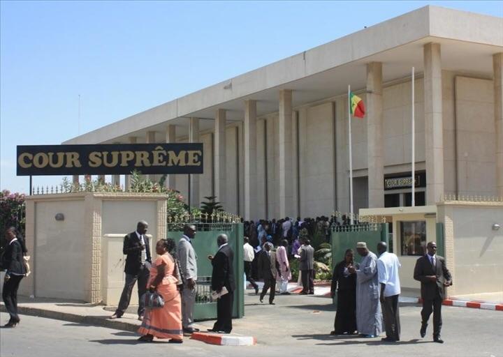 Procès Cité Gadaye: La Cour Suprême déclare irrecevable le dossier de Babacar Fall …