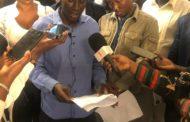 Communiqué de Presse des Défenseurs de la République/Dakar