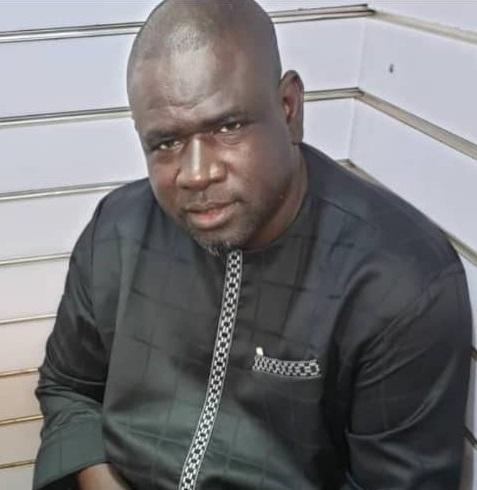 Contribution : Hadji Malick Gueye ou le retour d 'un généreux donateur