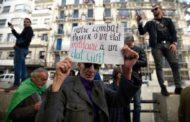 « Sa mort est un non-événement » : à Alger, le décès du général Ahmed Gaïd Salah n'émeut pas la rue