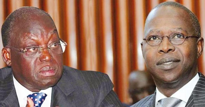 Assemblée Nationale : Niasse va-t-il céder son fauteuil à Boun Dionne ?