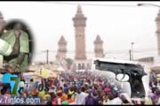 Vente d'arme à feu au marché Ocass de Touba, un vendeur tue par accident son client