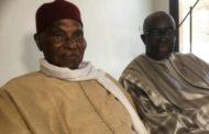 Urgent-Cissé Lo reçu par l'ancien Président Wade...