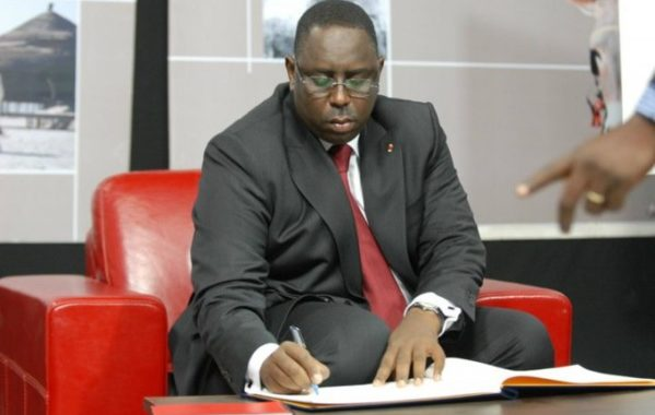 Société / Manque d'eau à  Dakar : l'état  réquisitionne tous les travailleurs  de la SDE