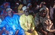 Nomination de Malick Gueye : Les femmes de «Suxaal Sine Saloum And Ak Sénégal» s'en réjouissent…