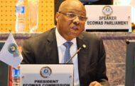 Parlement CEDEAO: Jean Claude Kassi Brou salue le travail remarquable de Cissé Lo..