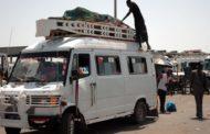 Election : le scrutin, pour le choix d'un nouveau président des transporteurs et chauffeurs de Touba, reporté à la dernière minute par le sous préfet de Ndame