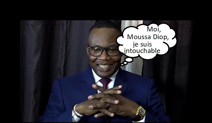 DDD : La gestion bancale de Me Moussa Diop pointée du doigt…