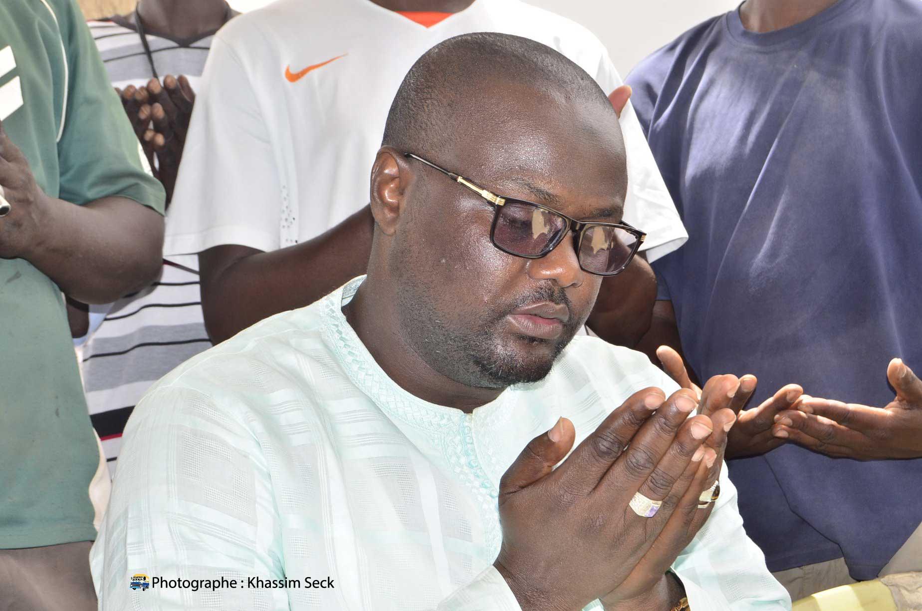 Sadio Mané, BO Africain : Alioune Badara Ly le félicite et prie pour bien d'autres victoires…