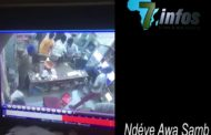 Insécurité à Touba : Une boutique cambriolée à Ndindy et une somme de 2 millions de nos francs emportée par les agresseurs