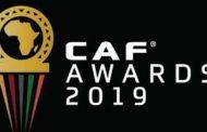 REPLAY      /   Caf Awards 2019 / L'Afrique couronne ses meilleurs acteurs et actrices de l'année