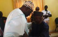 Situation politique délétère en Gambie: Cissé Lo rencontre le leader de l' opposition…