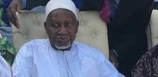 Gambie-Les condoléances de Cissé Lo à la famille de feu Dawda K. Diawara…