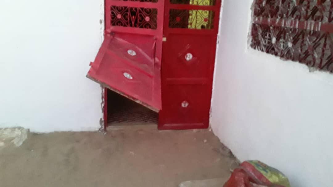 Cambriolage d'une maison à Mbacké, une importante Somme d'argent emportée par les agresseurs