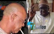 Réplique très salée de Moustapha Cissé Lo contre Mahmoud Saleh