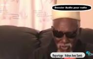 Souvenir : 2 ans après le rappel à Dieu de Serigne Sidy Maoukhtar Mbacké, les fidèles  mourides gardent toujours des souvenirs du 7ème khalife de Bamba