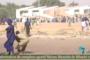 Le stade de Mbacké transformé en un daara et un mosquée par Serigne Mountakha