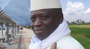 Yaya Jammeh fait entendre sa voix en exil et réclame le droit de rentrer en Gambie