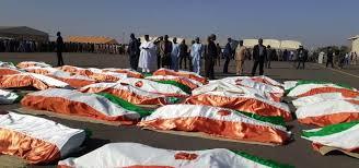 Terrorisme /  Au Niger, le bilan de l'attaque de Chinagodrar passe à 89 morts