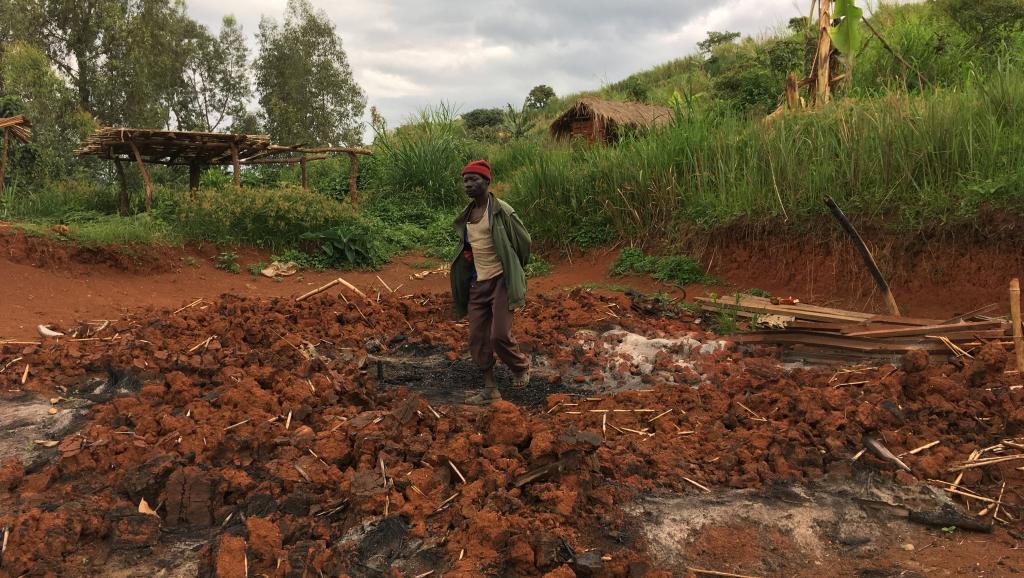 RDC: un rapport de l'ONU pointe de possibles «crimes contre l'humanité» en Ituri