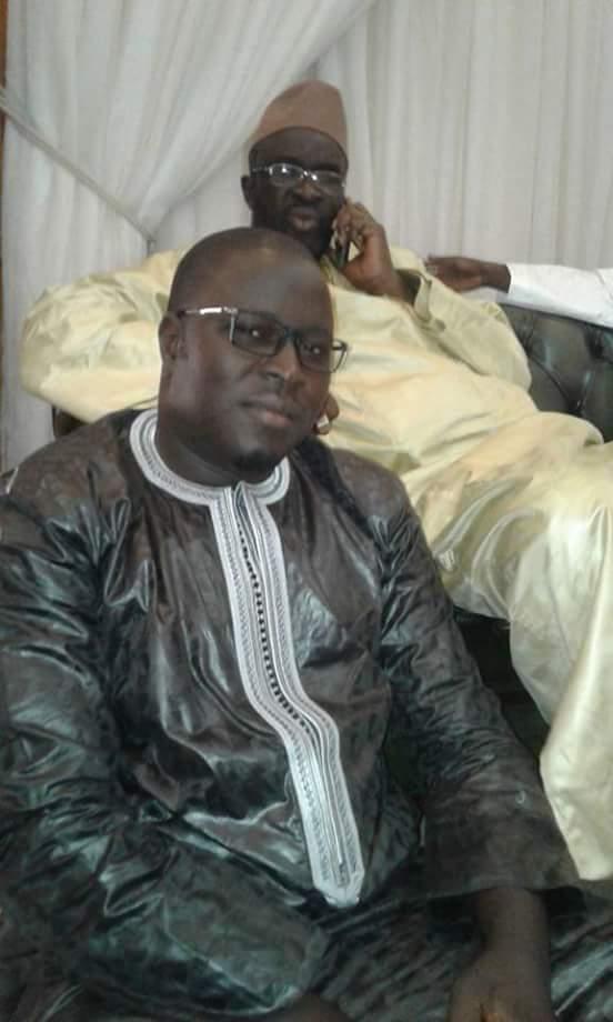 Parlement CEDEAO : Les jeunes apéristes de Touba parlent de mission honorablement accomplie, largement remplie de Cissé Lo…