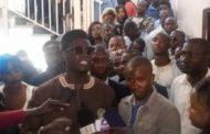 Stade du Sénégal : Les défenseurs de la République félicitent Macky…