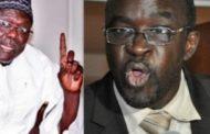 L'ex -président du Groupe parlementaire BBY se dit satisfait par le bilan de Moustapha Cissé Lô à la tête du parlement de la CEDEAO.