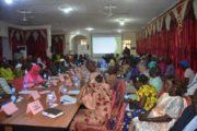 FIKA 2020-Promotion de l'économie solidaire: Le Conseil départemental de Kaoalck mobilise les acteurs autour d'un forum