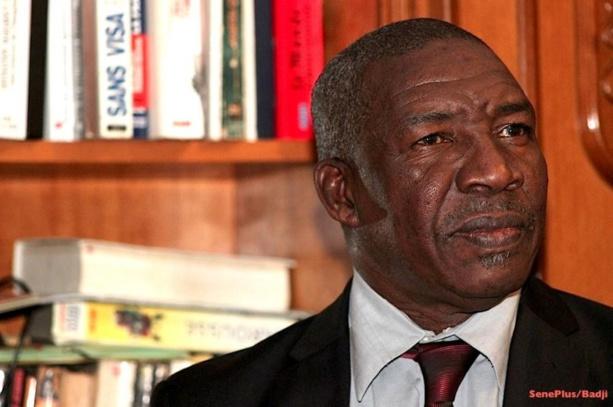 Pape Amadou Fall(Journaliste) : «Cissé Lo a remarquablement donné au Parlement de la CEDEAO ses lettres de noblesse… »
