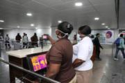 Coronavirus /  Le Nigéria a enregistré le premier cas dans l'espace CEDEAO